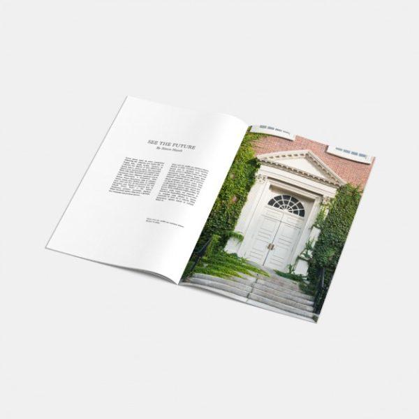 custom magazine printing