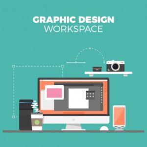 online graphic designing